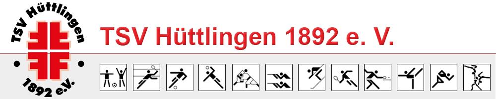 TSV Hüttlingen 1892 e.V. – Der Verein